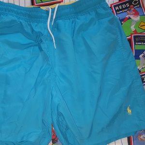 Polo swim trunks Sz.large